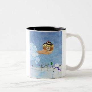 Yummy Treat Mugs