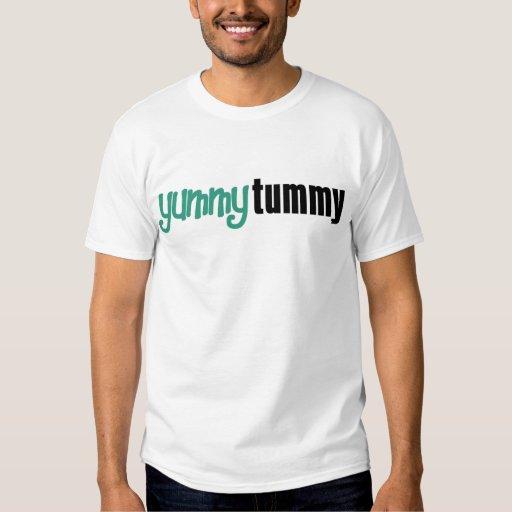 yummy_tummy remeras