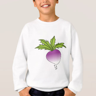Yummy Turnip Sweatshirt