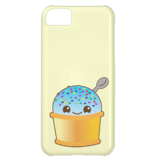 Yummy yummy bucket ice-cream kawaii! NP iPhone 5C Cover