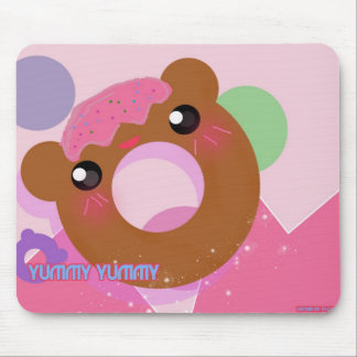 Yummy Yummy! Mouse Pad