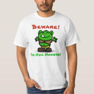 "Yummy's Official ""The Hug Monster"" Shirt"