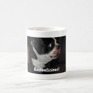 YumYum Coffee Mug