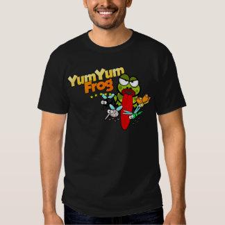 YumYum Frog T-Shirt