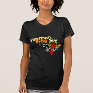 YumYum Frog Tshirt
