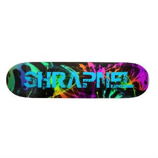 YumYum Skateboard Deck
