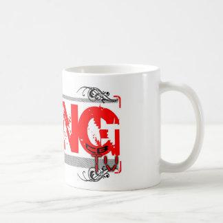 Yung CB Tv (Logo 2) Cup Mugs