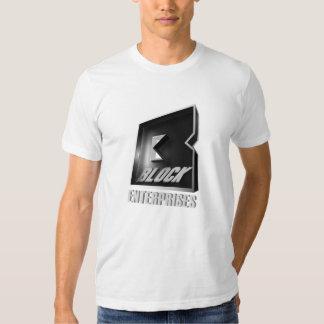 Yung Joc Block Logo T-Shirt