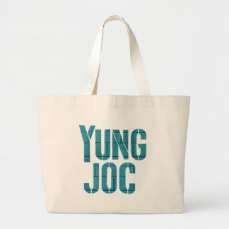 Yung Joc Brick Logo Bag