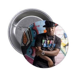 Yung Joc Button Mousepad
