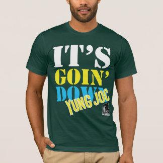 Yung Joc - es Goin traga la camiseta
