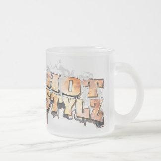 Yung Joc Hot Stylz Mug