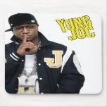 Yung Joc Mousepad Tapete De Ratón