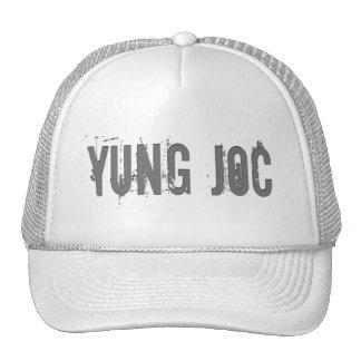 Yung Joc revised Hat