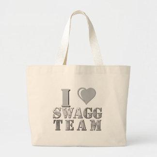 Yung Joc Swag Team Bag