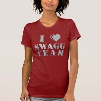 Yung Joc Swag Team T-Shirt