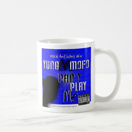Yung MoFo Mug