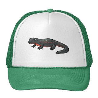 Yunnan Lake Newt Trucker Hat