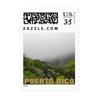 Yunque: Puerto Rico: Montañas Sellos