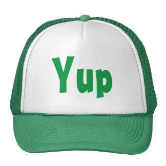 Yup Hat