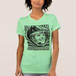 Yuri Gagarin Юрий Гагарин T-shirt