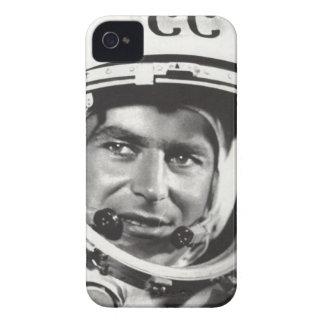 Yuri Gagarin iPhone 4 Case