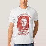 Yuri Gagarin - primer hombre en camiseta del Camisas