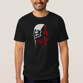 Yuri Gagarin Remera