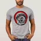 Yuri Gagarin - Soviet Hero & Cosmonaut T-Shirt