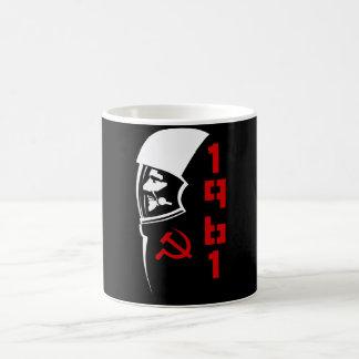 Yuri Gagarin Taza