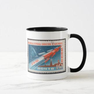 Yuri Gagarin Vostok 1 es 1r hombre en espacio