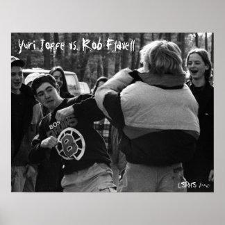 Yuri vs Rob 1996 02 04 09 Posters