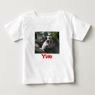 yuri, Yuri Baby T-Shirt