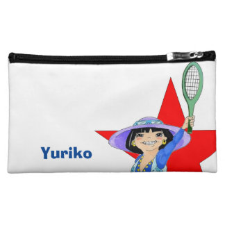 Yuriko bag (sm)- I Hate My Doubles Partner