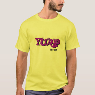 #YURP Nation Tee Shirts