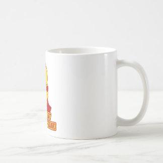 Yusuf Al Qaradawi Coffee Mug