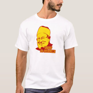 Yusuf Al Qaradawi T-Shirt