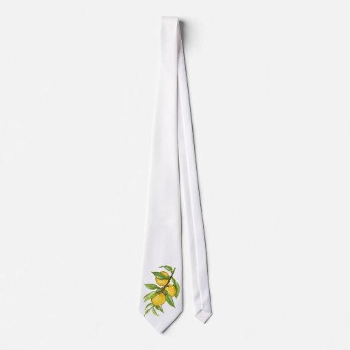 Yuzu Collection Tie