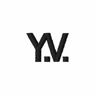 yV STENCIL STITCH