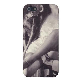 Yva Richard Studio iPhone SE/5/5s Cover