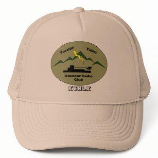 YVARC Hat hat
