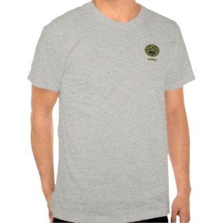 YVARC T-Shirt shirt