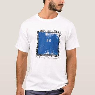 yves klein t-shirt