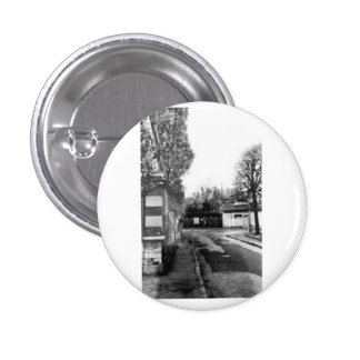 Yves Klein Voided Pins