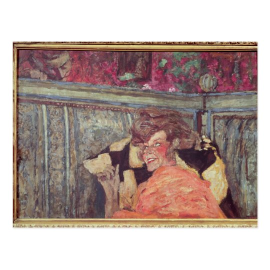 Yvonne Printemps  and Sacha Guitry  c.1912 Postcard