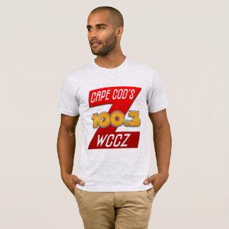 Z100.3 T-shirt BB Chowder & Invasion of CC