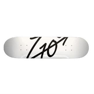 Z10 Boards Skate Decks