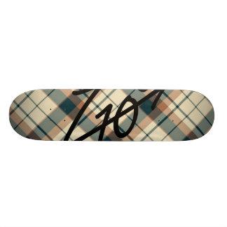 Z10 Boards Skateboard Deck