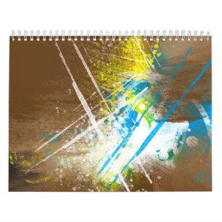 Z10 Calander Calendarios