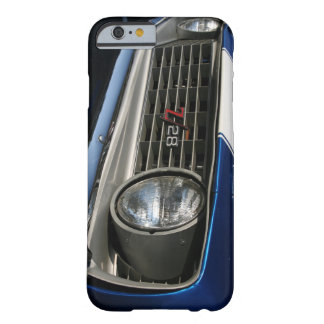Z28 Camaro HotRod American Muscle Car Barely There iPhone 6 Case